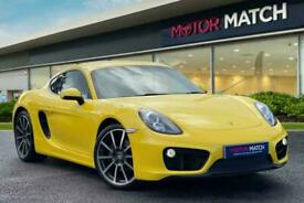 image for 2015 Porsche Cayman  Coupe Petrol Manual