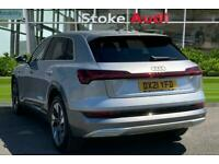 2021 Audi E-Tron 55 Auto quattro 5dr 95kWh Estate Electric Automatic