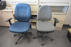 Various Good Condition Office Chairs