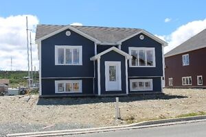 Brand New Open Concept Home With Basement Apartment