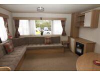 3 bedroom caravan to rent golden gates towyn north wales
