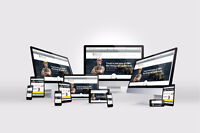 Get your professional Website or Blog FREE!!!
