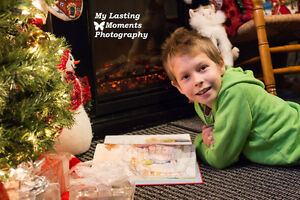 Christmas Photos Packages Starting From $ 50.00 and Up London Ontario image 4