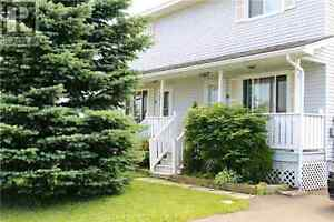 Reduced semi in Moncton's Northend