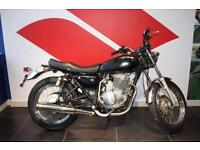 2003 HONDA CB 400 SS, BLACK, JAPANESE IMPORT