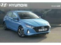 2020 Hyundai i20 1.0T GDi 48V MHD SE Connect 5dr DCT Auto Hatchback Petrol Autom