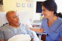 Personal Support Worker Training - PSW Program