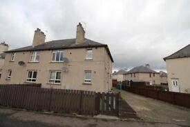 Two Bedroom Upper Floor Flat in Markinch, Glenrothes to Rent KY7