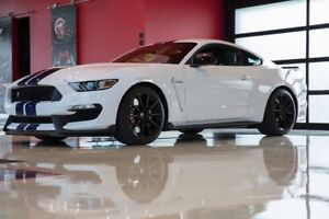 SHELBY GT350 2016