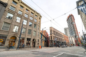 Well established Restaurant in Downtown Vancouver for Sale
