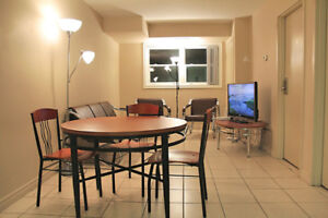 4 Bed 2 Bath 110 Columbia St. West Winter Sublet