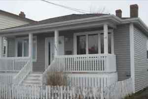 2 Bedroom Home For Rent St. John's Newfoundland image 1