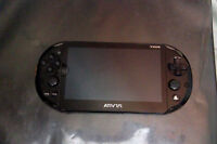 BARELY USED - 'Playstation Vita' for sale