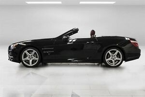 2013 Mercedes-Benz SL550 Roadster West Island Greater Montréal image 18