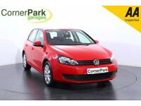 2012 VOLKSWAGEN GOLF MATCH TDI BLUEMOTION TECHNOLOGY HATCHBACK DIESEL