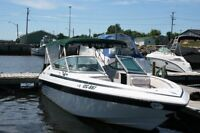 Luxury 28ft Cobalt Bowrider