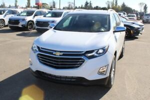 2019 Chevrolet Equinox Premier 2LZ 2.0T AWD|Leather|Pwr/L/Gate