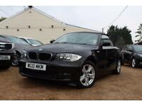 2010 10 BMW 1 SERIES 2.0 118D SE 2D 141 BHP DIESEL - RAC DEALER