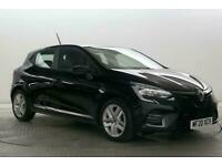2020 Renault Clio 1.0 TCE Play Hatchback Petrol Manual