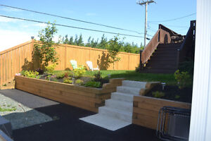 Beautiful Split Entry Home in Paradise With Attached Garage!! St. John's Newfoundland image 2