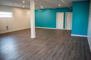 Introducing Silver Bow Studio! Beautiful space for rent $20/hr