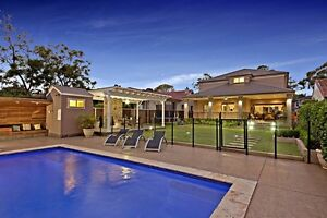 Strathfield luxury house large bedroom for rent Strathfield Strathfield Area Preview