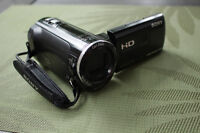 Sony HDR-PJ220 Full HD Handycam Optical Zoom, Built-In Projector