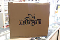 Nutrigrill 21-pc Healthy Cooking System NEW! Winnipeg Manitoba Preview