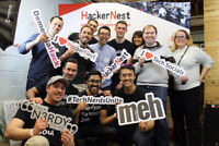 HackerNest Peterborough September Tech Social - Meet techies!!