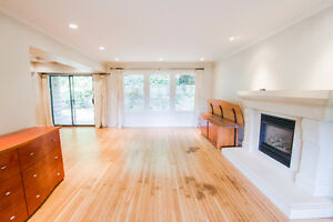 $3650 (ORCA_REF#5480G)***RENOVATED DREAM HOME- EAGLE HARBOUR*** North Shore Greater Vancouver Area image 4