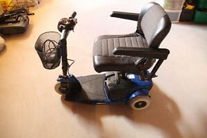 Pride Go-Go Ultra Mobility Scooter