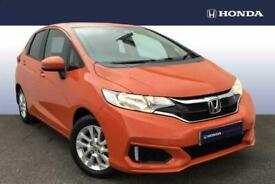 image for 2018 Honda JAZZ HATCHBACK 1.3 SE Navi 5dr CVT Auto Hatchback Petrol Automatic