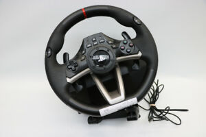 **CRUISIN'** Hori Ps4-052 Racing Wheel Apex (#15729)