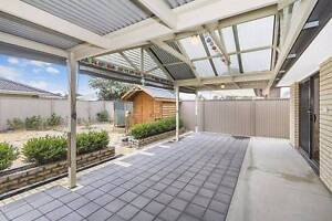 Near New Home with Solar Panels Gardener Included Mansfield Park Port Adelaide Area Preview