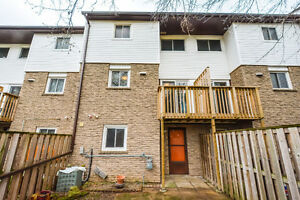 Great Condo Town Home Fully Updated. Live or Rent as Investment Kitchener / Waterloo Kitchener Area image 10