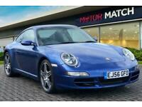 2006 Porsche 911 CARRERA 2 S Coupe Petrol Manual