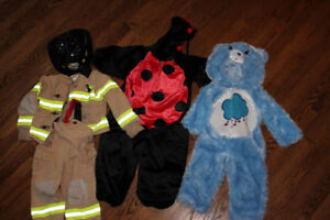 Costumes halloween enfant