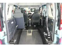 Renault Kangoo Expression Auto Wheelchair accessible car vehicle Automtic 2012