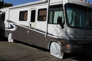 2001 34ft triple E Commander Class A $27,000 OBO