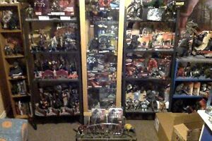 HUGE GODZILLA COLLECTION, MARVEL LEGENDS, TRANSFORMERS Edmonton Edmonton Area image 1