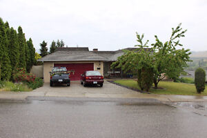 3 Bedroom East Hill Home
