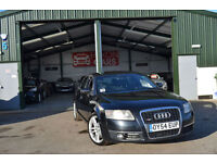 2005 Audi A6 Saloon 3.0TDI AUTOMATIC quattro S Line PX WELCOME