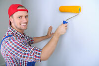 High Pay- Summer Painting Job!!