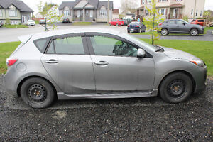 2012 Mazda Mazda3 GS SPORT (NEGOCIABLE)