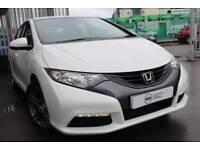 2013 13 HONDA CIVIC 1.8 I-VTEC TI 5D 140 BHP