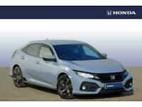 2018 Honda Civic 1.5 Hatchback Petrol Manual