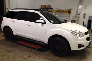 AWD Chevy Equinox