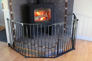 Kidco Hearth Gate