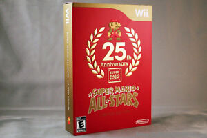 Super Mario Bros, All-Stars (Wii) Neuf