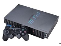 PlayStation 2 budle